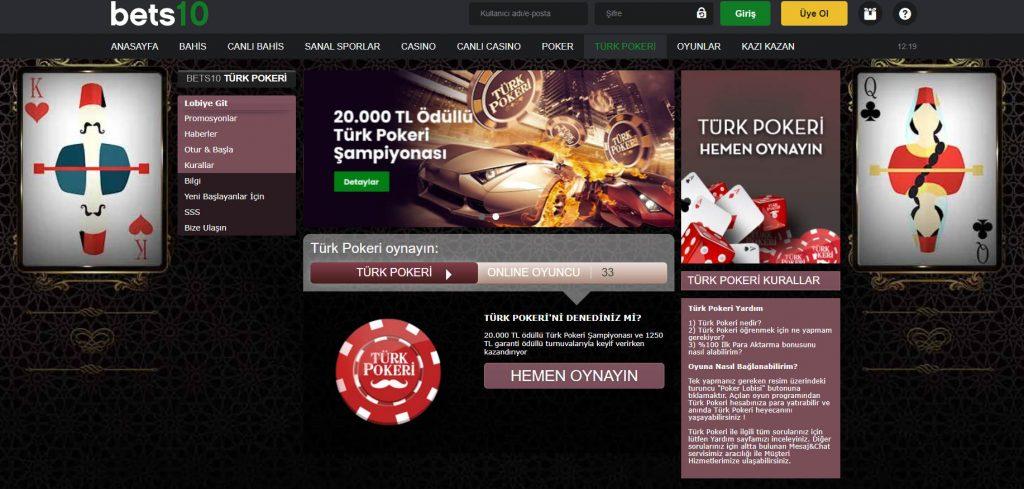 Para Yatirmadan Bonus Veren Casino Siteleri